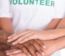 Sì al Volontariato